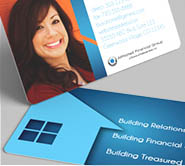 realtor business card design, awesome business card design